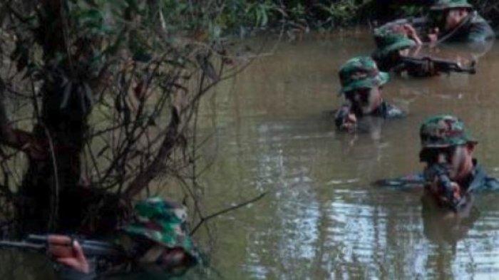 Satu Tahun Melakukan Penyamaran, Simak Kisah Intel Pasukan Elit TNI AD Tinggal Di Desa Musuh