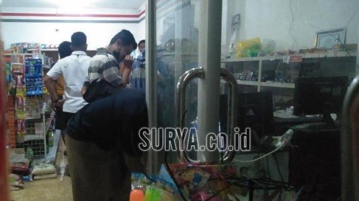 Aksi Koboi Oknum Anggota DPRD Bangkalan Tembak Seorang Warga Pagi Buta, Tuduh Korban Curi Motor