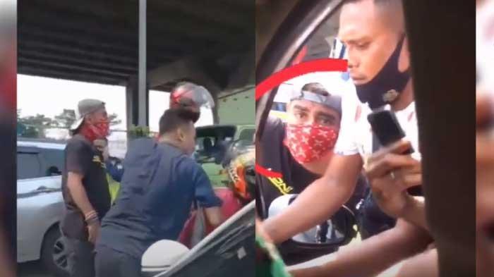 Debt Collector Penyerang Anggota TNI Serda Nurhadi Ditangkap