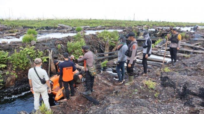 Masuki Musim Panas, Dandim 0416/Bute Perintahkan Perusahaan Bantu Monitor Api