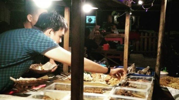Kuliner Malam di Kota Jambi, 7 Angkringan Pilihan Buat Makan Malam, Sediakan Menu Istimewa