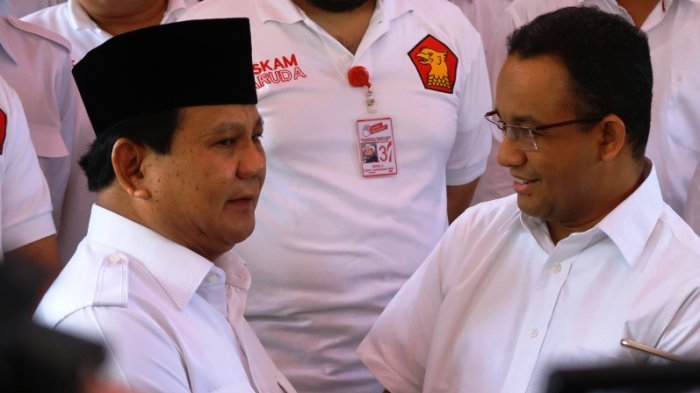 Tifatul Sarankan Anies Baswedan Agar Tak Jadi Wakil Prabowo Subianto di Pilpres 2024, Tegaskan Ini