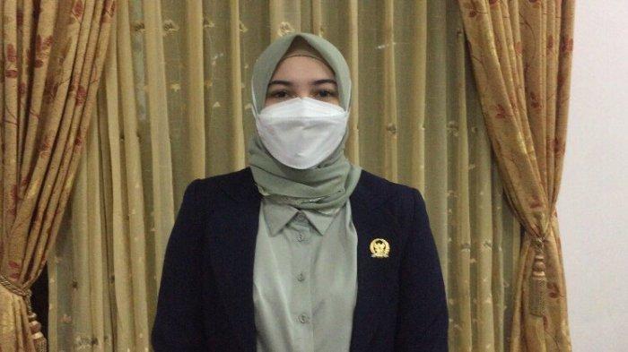 Rencana Sembako akan Kena PPN Mendapat Tanggapan Anita Yasmin Ketua DPRD Batanghari