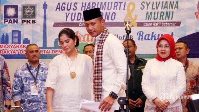 Partai Demokrat Heran Putra SBY Diserang Soal Usia Ikuti Pilkada DKI Jakarta