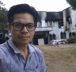 Begitu Sigap Selesaikan Laporan, Ansori Hasan Jubir Cagub Jambi 03 Apresiasi Bawaslu Muarojambi