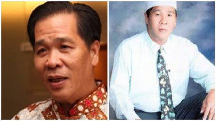 Kata-kata Anton Medan Saat Ceramah di LP : Jangan Lupa Belajar Agama Selama di Penjara