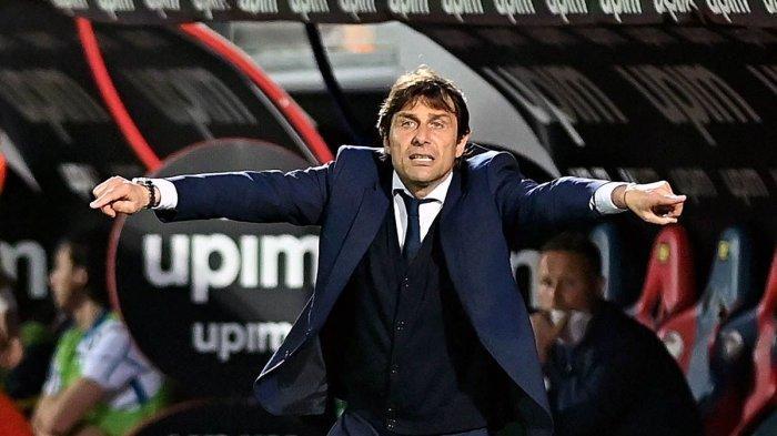 Antonio Conte Disebut Akan Menolak Melatih Newcastle, Meski Keinginannya Bisa Dipenuhi Klub