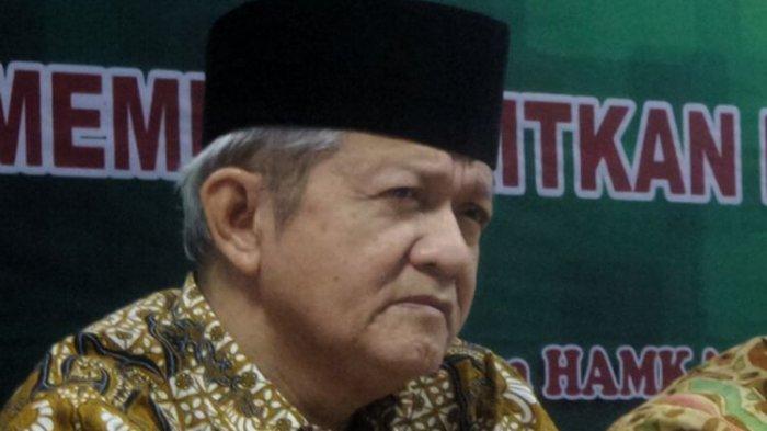 MUI Usulkan Jabatan Presiden Jadi 7 atau 8 Tahun, Ini Jawaban Sekjen Anwar Abbas