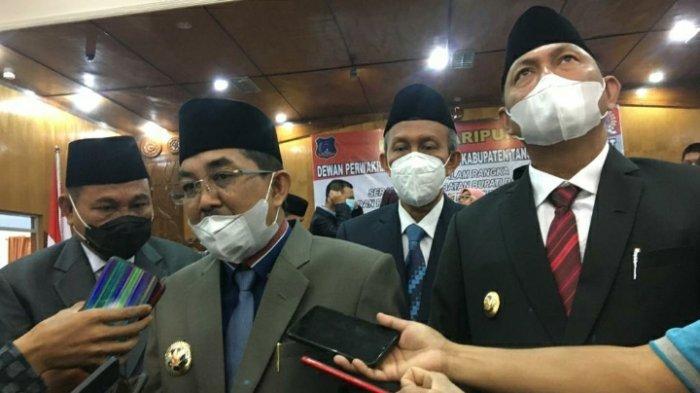Siap Dikritik Pedas, Anwar Sadat: Saya Tidak Alergi Debat dan Kritik