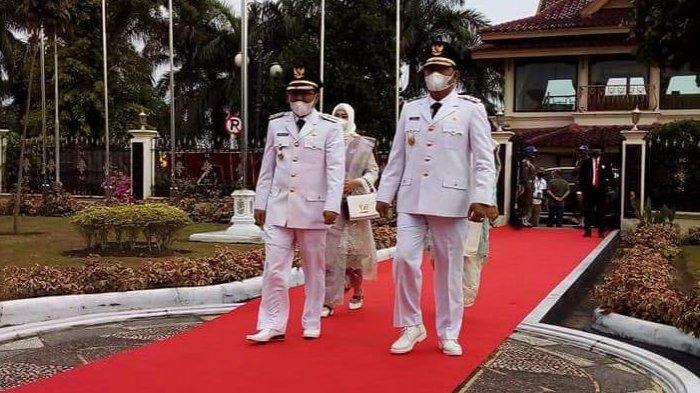 Profil Lengkap Anwar Sadat, Bupati Terpilih Tanjung Jabung Barat
