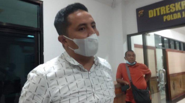 Digadang-gadang Bakal Jadi PAW Apif, Abdul Djalil Sebut Belum Dapat Informasi dari Partai