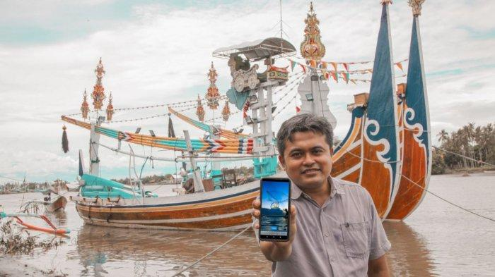Aplikasi Laut Nusantara Punya Fitur Baru, Permudah Nelayan Tangkap Ikan Bernilai Ekonomi Tinggi