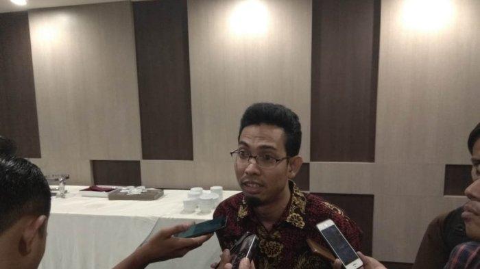 Untuk Menghindari Penyimpangan, Bawaslu Kota Jambi Tetap Awasi Rekrutmen PPDP oleh KPU