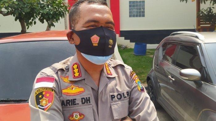 Polisi Tangkap 6 Oknum Anggota Pol PP Batam Yang Peras Penyandang Disabilitas