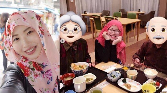Viral, Kisah Mualaf Gadis Jepang, Serumah dengan Ibu Beda Keyakinan, Saat Makan Ini Terjadi