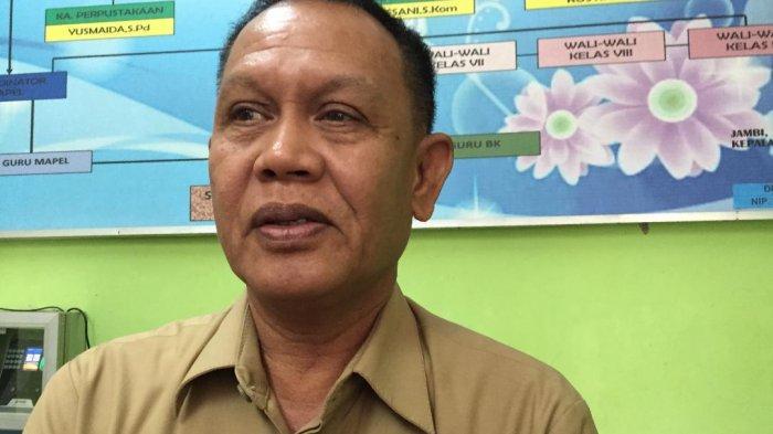 Pemkot Jambi Gunakan Sistem Zonasi, PPDB Tingkat SMP di Kota Jambi Dimulai 1 Hingga 6 Juli 2019