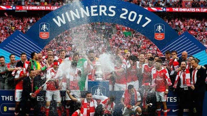 Serba Serbi Menangnya Arsenal atas Chelsea di Piala FA