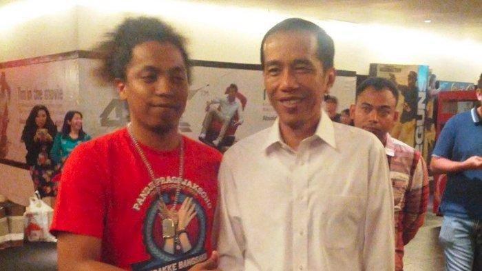 Update Pukul 16.00 WIB, 30 Tokoh Profesional dan Tokoh Partai yang Dipanggil Jokowi, Calon Kuat