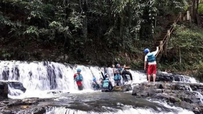 Wisata Kekinian Jambi, Nikmati Sensasi Melihat Fosil Hingga Rafting di Geopark Merangin