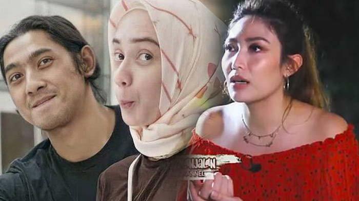 Tahu Kelakuan Arya Saloka di Rumah Buat Ayu Dewi Syok, Tolak Pijitan Putri Anne Karena Hal Ini