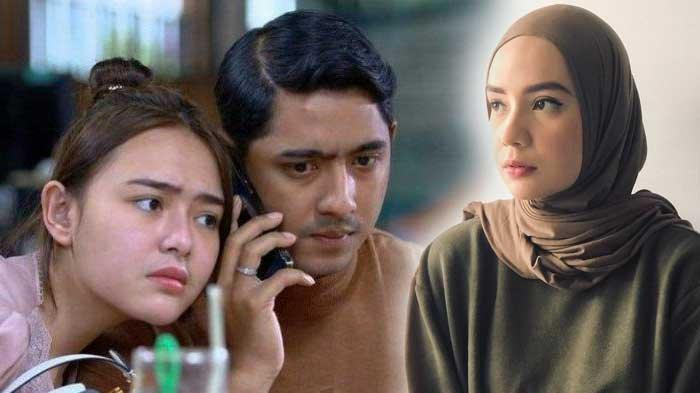 Arya Saloka Kepergok Netizen Unfollow Amanda Manopo, Fans Ikatan Cinta Mendadak Salahkan Putri Anne