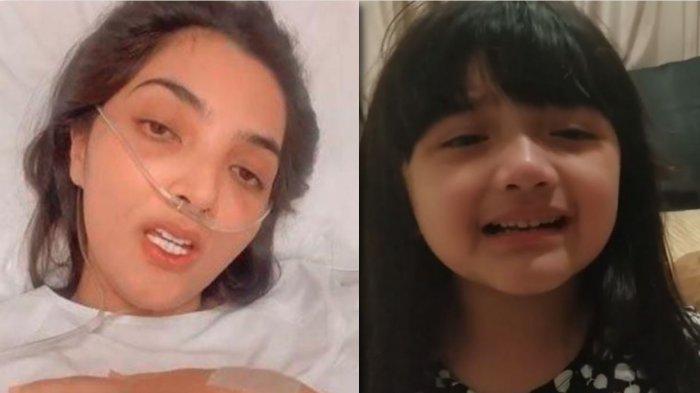 Nasib Aurel dan Arsy Kini Diungkap, Usai Ashanty Menguak Kabar Keluarganya Diserang Covid-19