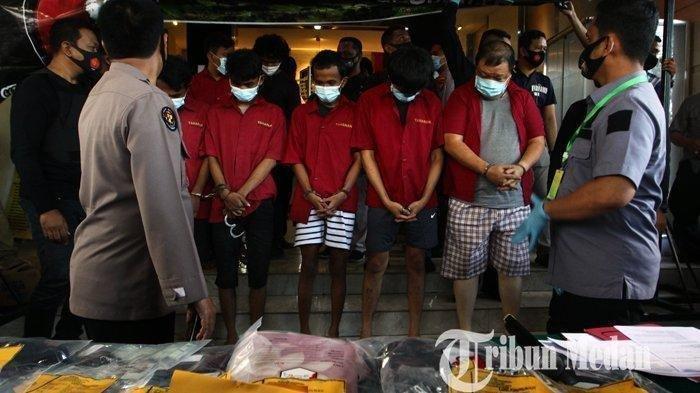 Asiong Diculik dan Dibunuh 16 Orang, Oknum Anggota Denpom Terlibat, Per Orang Dijanjikan Rp 15 Juta