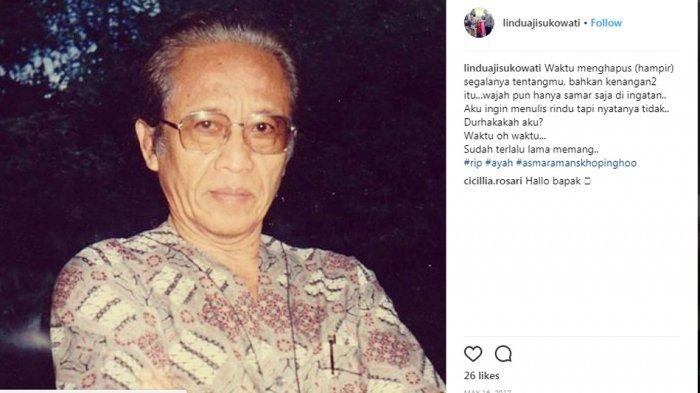 Misteri Kho Ping Hoo Kakek Desta yang Bikin Lebih dari 120 Cerita Silat, Mengapa Tak Terungkap