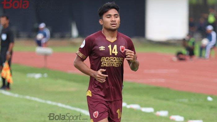 Asnawi Mangkualam Dikabarkan Gabung Liga Korsel (K-League 2), Manager PSM : Ini Sesuatu yang Bagus