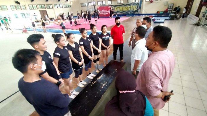 Atlet Jambi Dijanjikan Bonus Besar Jika Berprestasi diPON XX di Papua, Segini Bonusnya