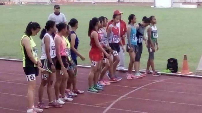 Siapa Saja Atlet Jambi yang Maju PON XX di Papua? Berikut Penjelasannya