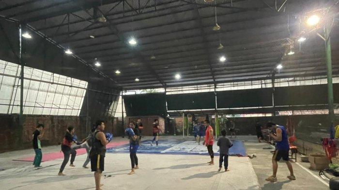 Atlet Wushu Jambi yang Maju PON Papua Terkendala Lokasi Latihan dan Dana