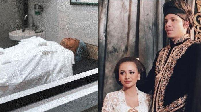 Aurel Dapat Musibah Lagi, Atta Halilintar Bagikan Kabar Orangtuanya Terbaring di RS: Mohon Doanya