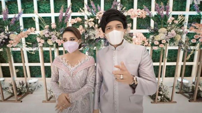 Besok Aurel Hermansyah dan Atta Halilintar Gelar Akad Nikah di Hotel Raffles