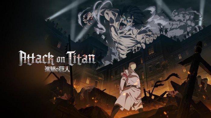 Nonton Online dan Sinopsis Attack On Titan Season 4 Episode 11 Lengkap, Cara Streaming di HP