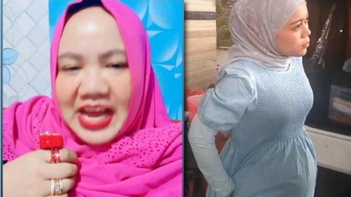 Usai Dicibir Fans Lesti Kejora, Aty Kodong Angkat Suara: Allahu Akbar Serba Salah