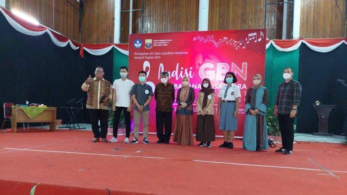 Audisi Gita Bahana Nusantara Kembali Digelar, Sempat Tertunda di 2020 Karena Covid-19