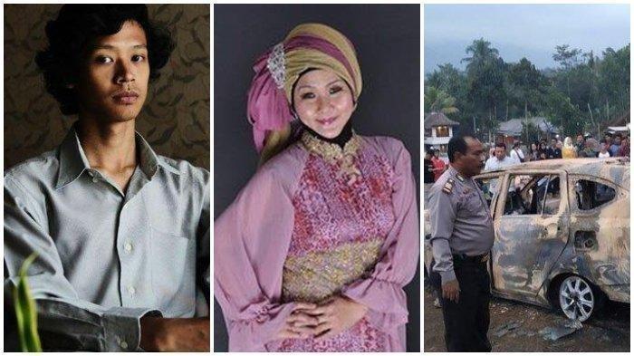 Update Baru Pembunuhan Suami & Anak Tiri, Ada Tiga Tersangka Baru, Siapa Saja Mereka? Apa Perannya?