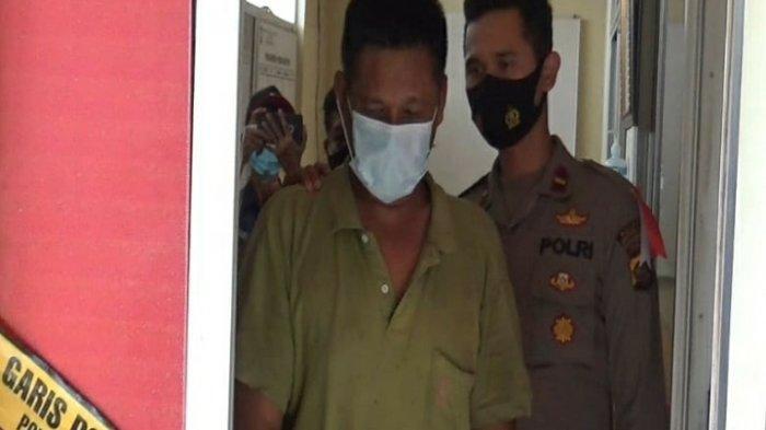 Pria di Batanghari Cabuli Anak Tirinya, Mrngaku Sudah 10 Kali, Kondisi Korban Memprihatinkan