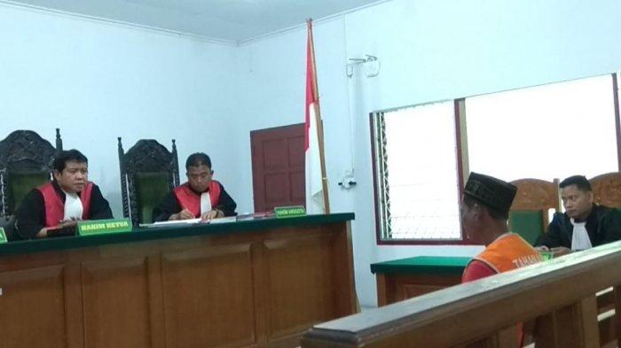 Jadi Terdakwa Pencabulan Anak di Bawah Umur, ASN Pemprov Jambi Divonis Bebas di Pengadilan Negeri