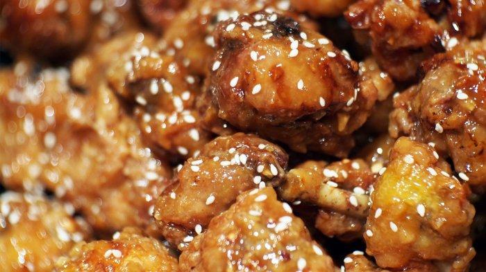 Resep Ayam Goreng Mentega, Menu Favorit Anak-anak dan Mudah Dibuat