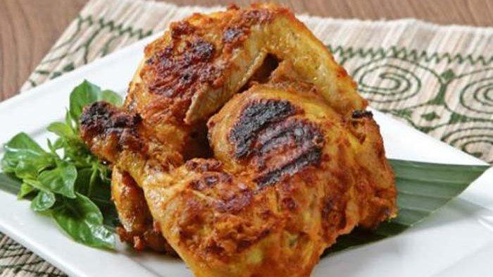 Resep Ayam Panggang Pedas Cocok Disajikan sebagai Menu Buka Puasa Ramadan