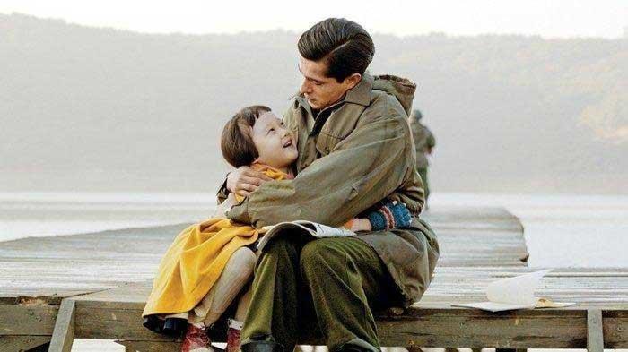 Film Ayla: The Daughter of War Viral di TikTok, Diperankan Kim Seol Aktor Cilik Drakor Reply 1988