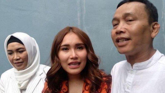 Anggota DPR RI Soroti Orangtua Ayu Ting Ting Saat Temui Hater: Ada Satu Pertanyaan Besar