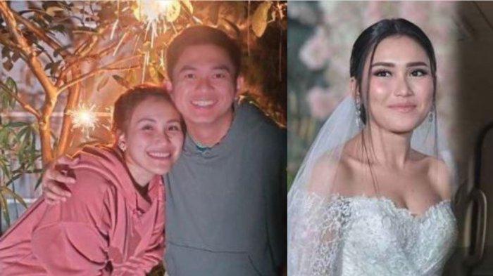 Pasca Gagal Menikah Ayu Ting Ting Unggah Ceramah di Instagram, Bahas Tentang Ego Manusia