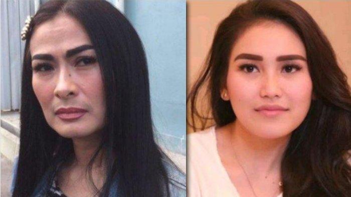 Iis Dahlia Akui Ditipu Ayu Ting Ting, Sempat Pinjam Uang Rp 100 Juta Demi Konten Jahil: Tertipuuu!