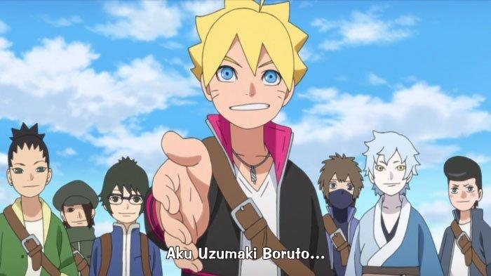 Link Nonton Animeindo Boruto Episode 174 Sub Indonesia, Deepa Akan Menghadapi Boruto dan Sarada