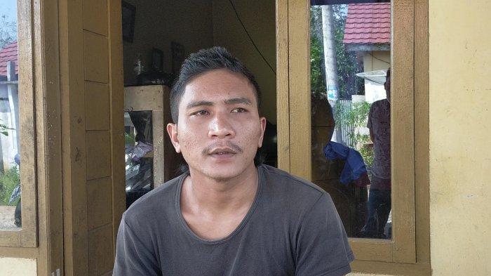 Korban Salah Tangkap Anggota Polres Merangin Masih Kesakitan, Padahal Sudah Dibawa Berobat ke Jambi