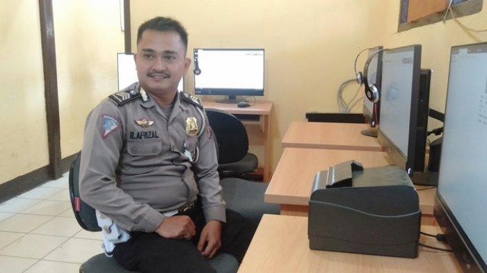 Polres Tanjab Timur Jambi Kebanjiran Pendaftar Pembuatan SIM Online, Cek di Sini Syarat Untuk Daftar