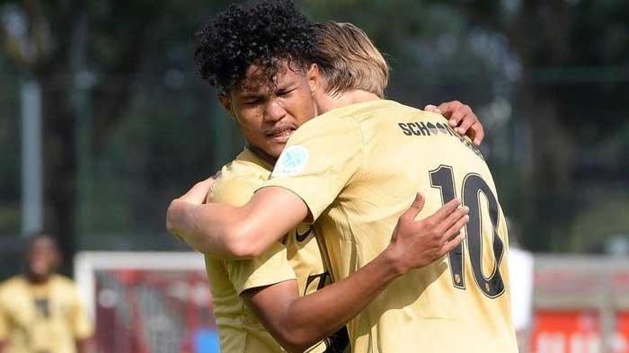 Pemain FC Utrecht Bagus Kahfi Berpeluang Jadi Starter 11 September Melawan Pemuncak Klasemen